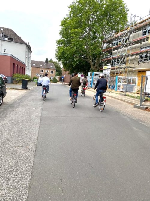30.06.2020 Feierabend-Fahrradtour