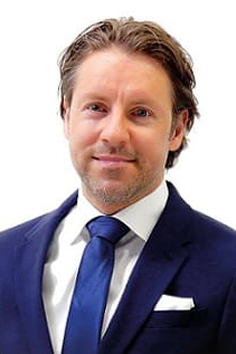 Daniel Bagala