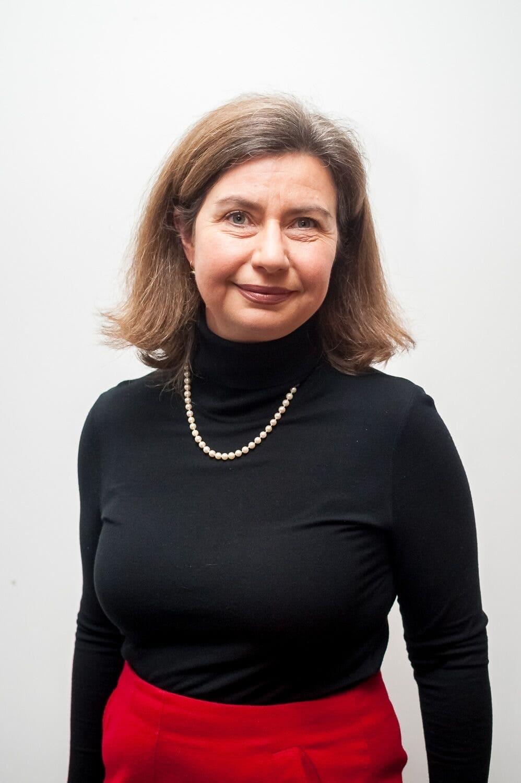 Dr. Anke Meier