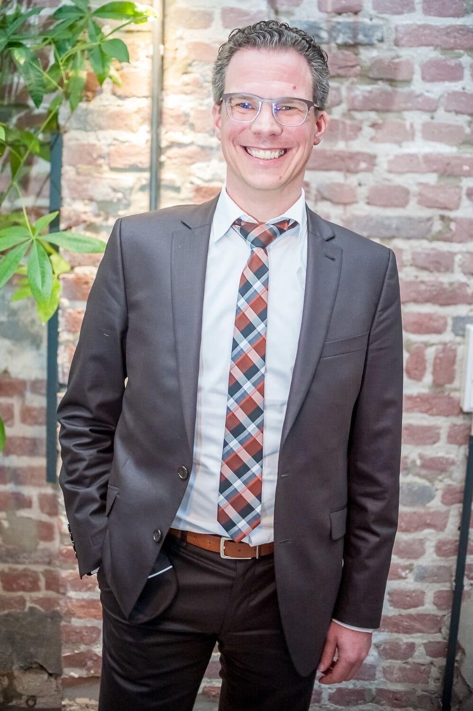 Dr. Regis Plümacher