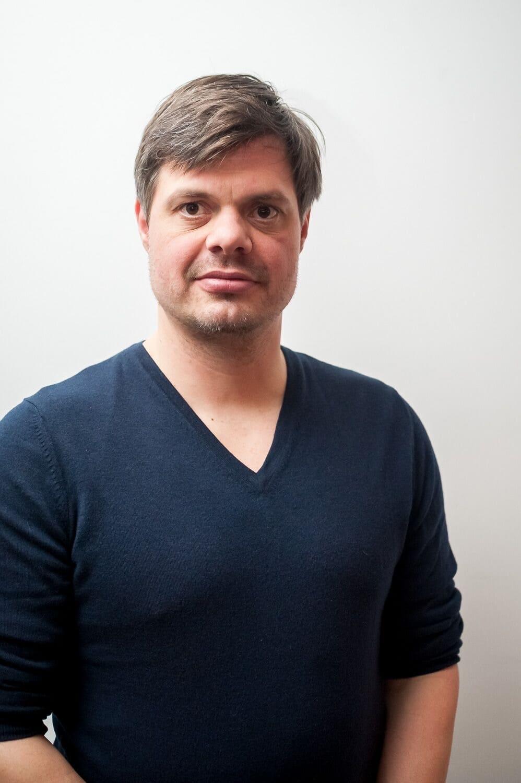 Simon Stöffges