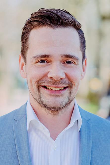 Gerald F. Richter