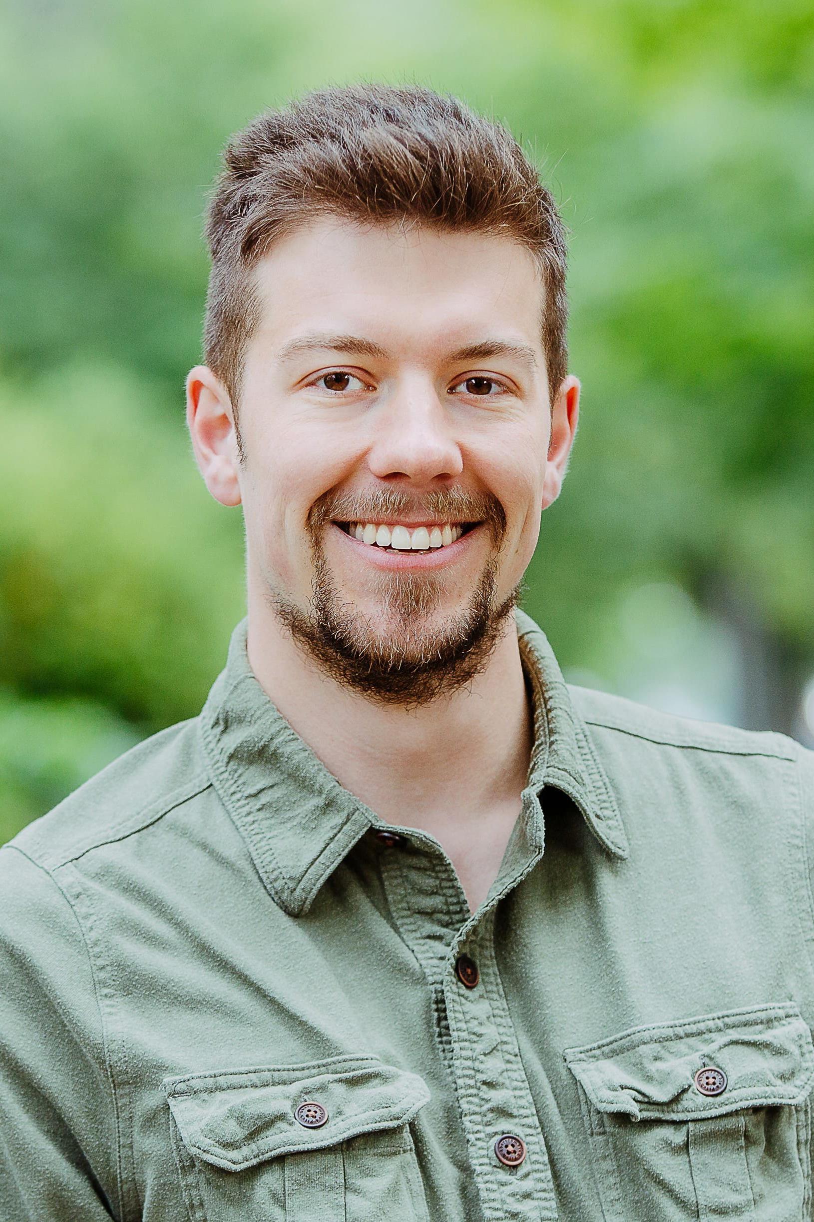 Justin Bockey