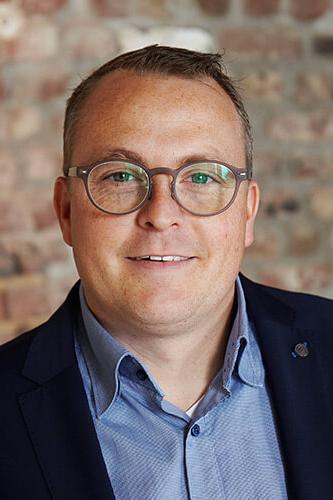 Stefan Keulen