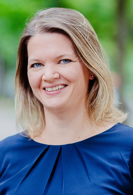 Judith Kleinlosen