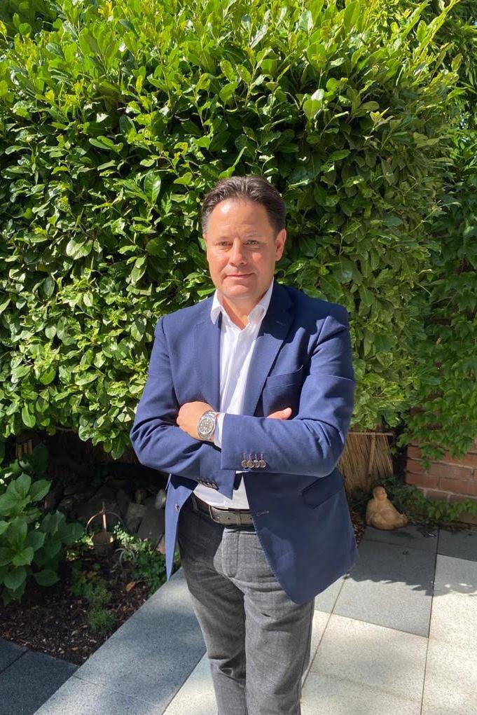 Peter Giessmann