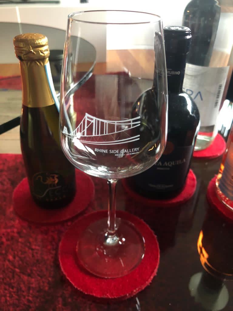 virtuelle Weinprobe 2020