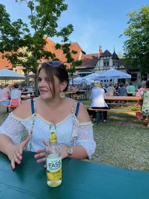 Stammtisch Stadtwaldhaus