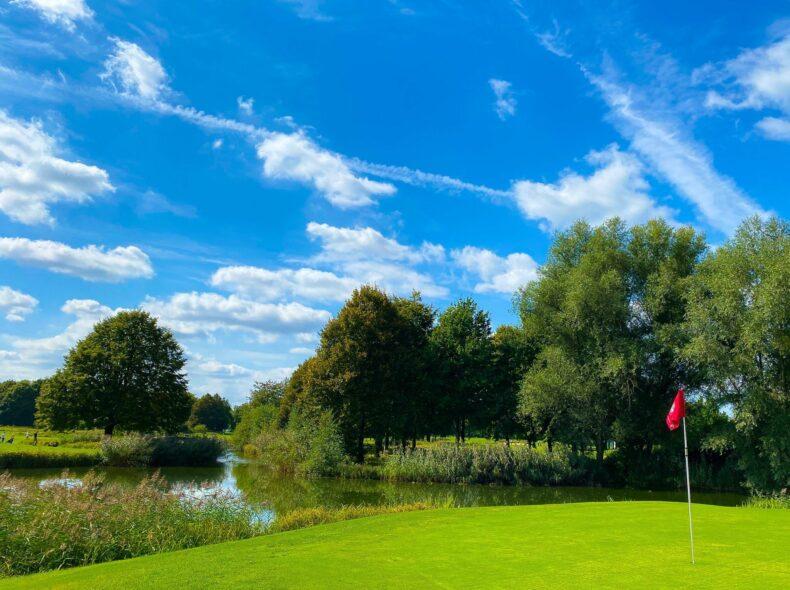 Golfturnier 2021