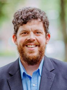 Profilbild von Gregor Werkle