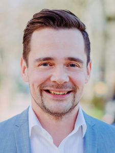 Profilbild von Gerald F. Richter