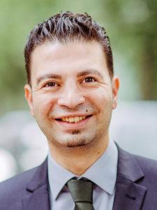 Profilbild von Remzi Cesur