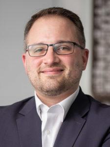 Profilbild von Florian Siemen