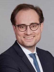 Profilbild von Sebastian Welling