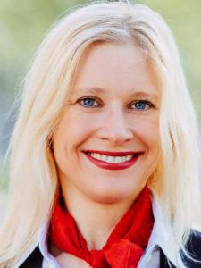 Profilbild von Silvia Pfaar
