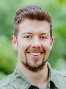 Profilbild von Justin Bockey
