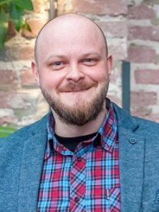 Profilbild von Christopher Borchert
