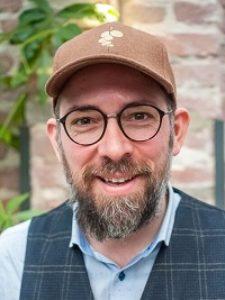 Profilbild von Fabian de Cassan