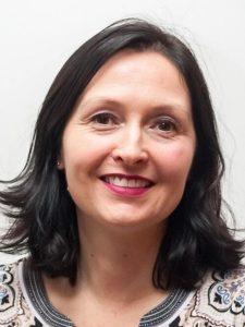 Profilbild von Kathleen Hartenstein