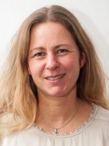 Profilbild von Heike Veronika Lomberg