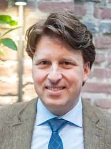 Profilbild von Christoph Rochow