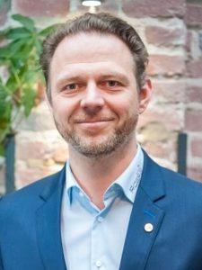 Profilbild von Martin Roeren