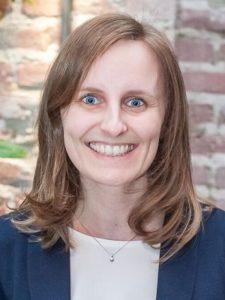 Profilbild von Britta Schwartz