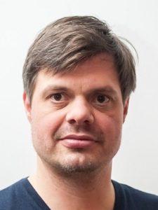 Profilbild von Simon Stöffges