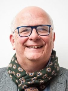 Profilbild von Matthias Teipel
