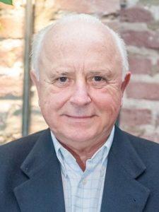Profilbild von Peter Vogel