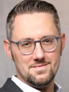 Profilbild von Stefan Binder
