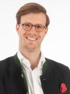 Profilbild von Hans Clüsserath